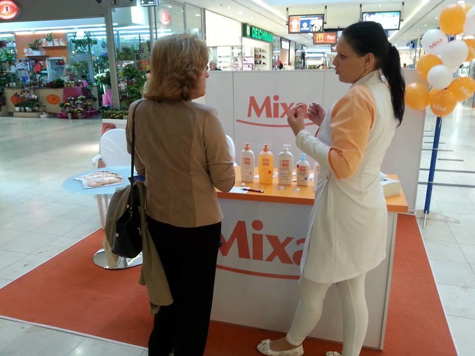 MIXA workshop